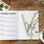 結婚式の準備|まずはスケジュールを立てるところから!