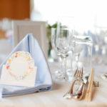 【結婚式場の決め方がわからない】ブライダルフェア4件参加で解決できる!